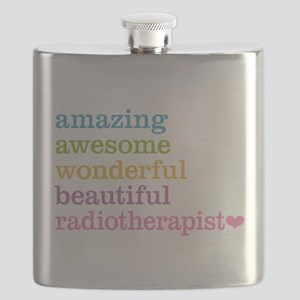 Amazing Radiotherapist Flask