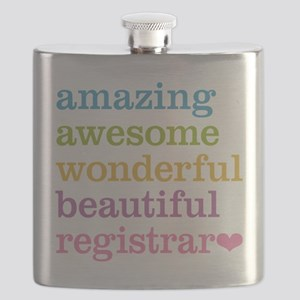 Amazing Registrar Flask