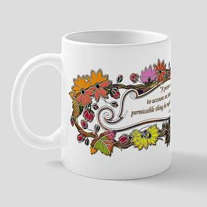 Enjoy Life! Mug