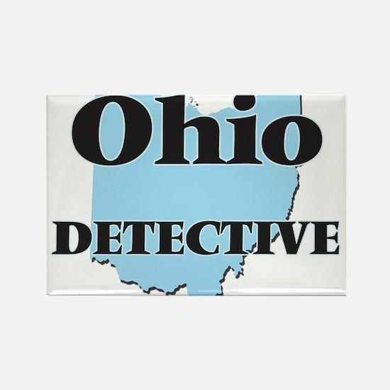 Ohio Detective Magnets
