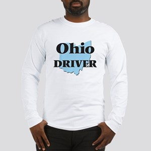 Ohio Driver Long Sleeve T-Shirt