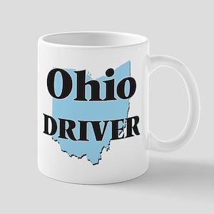 Ohio Driver Mugs