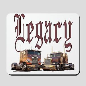 Legacy Mousepad