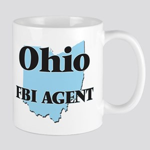 Ohio Fbi Agent Mugs