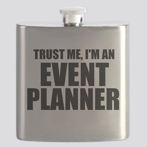 Trust Me, I'm An Event Planner Flask