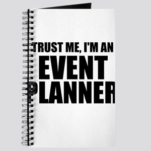 Trust Me, I'm An Event Planner Journal