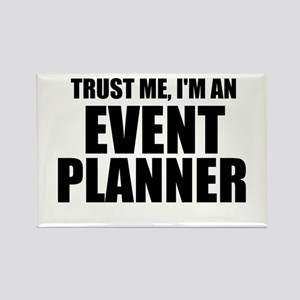 Trust Me, I'm An Event Planner Magnets