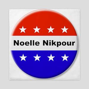 Vote Noelle Nikpour Queen Duvet