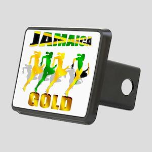 Jamaica Athletics Hitch Cover