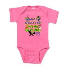 What Should I Be? Baby Bodysuit