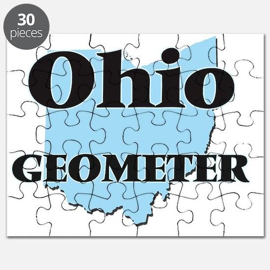 Ohio Geometer Puzzle