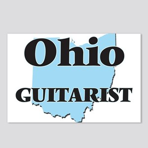 Ohio Guitarist Postcards (Package of 8)