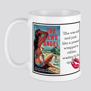 The Lewd Angel Mug
