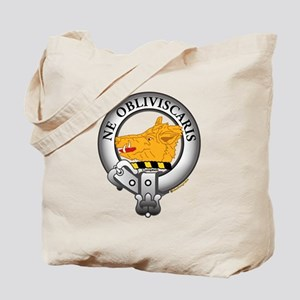 Campbell Clan Tote Bag