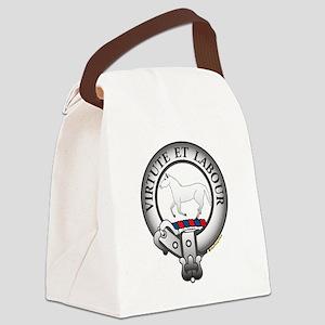 Cochrane Clan Canvas Lunch Bag