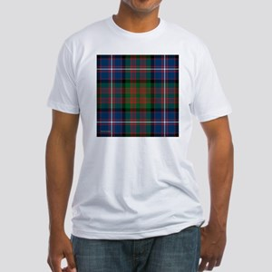 Cochrane Clan Fitted T-Shirt