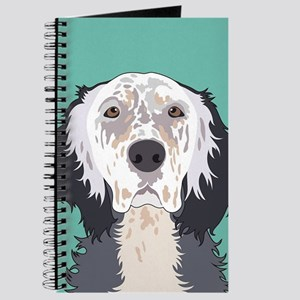 English Setter Journal