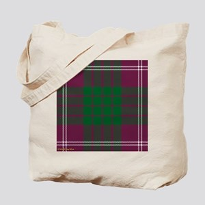 Crawford Clan Tote Bag
