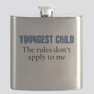 YOUNGEST CHILD Flask