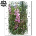 Larkspur Puzzle