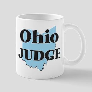 Ohio Judge Mugs