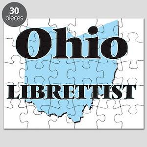 Ohio Librettist Puzzle