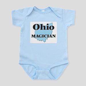 Ohio Magician Body Suit