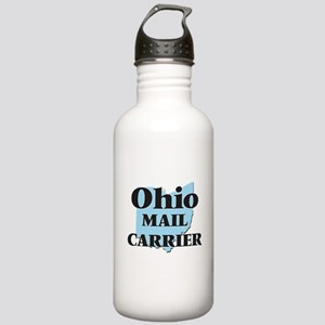 Ohio Mail Carrier Stainless Water Bottle 1.0L