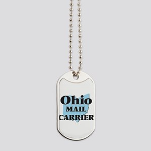 Ohio Mail Carrier Dog Tags