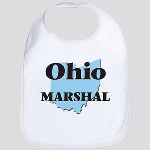 Ohio Marshal Bib