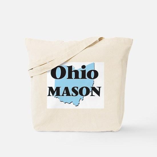 Ohio Mason Tote Bag