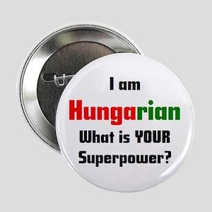 "i am hungarian 2.25"" Button"