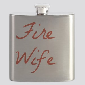 Fire Wife Flask