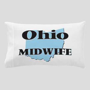 Ohio Midwife Pillow Case
