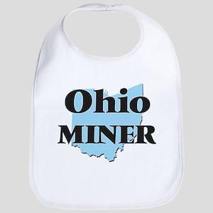 Ohio Miner Bib