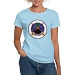 USS GREAT SITKIN Women's Light T-Shirt