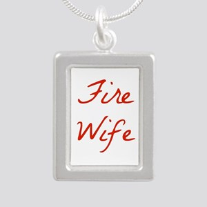 Fire Wife Necklaces