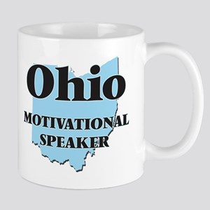 Ohio Motivational Speaker Mugs