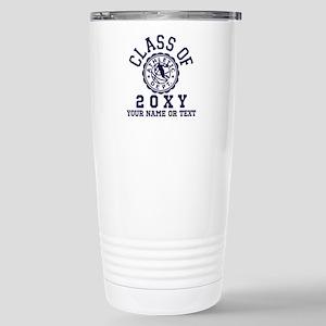 The Class of 20?? Basketball Travel Mug