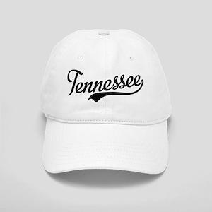Tennessee Script Cap