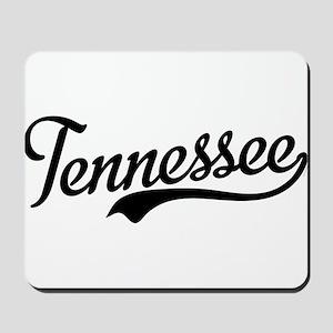 Tennessee Script Mousepad