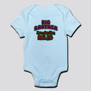 Big Brother Rules Body Suit