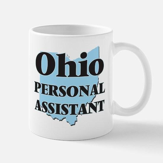 Ohio Personal Assistant Mugs