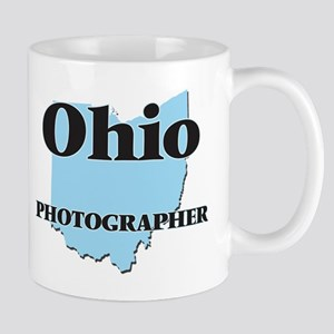 Ohio Photographer Mugs