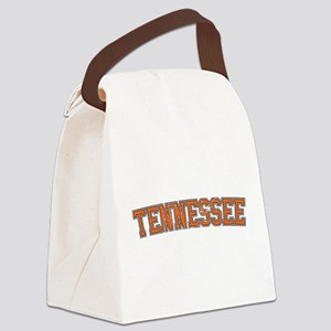 Tennessee Canvas Lunch Bag
