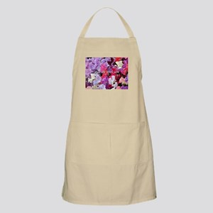 Peas be with you sweet peas Apron