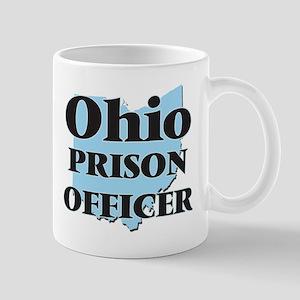 Ohio Prison Officer Mugs