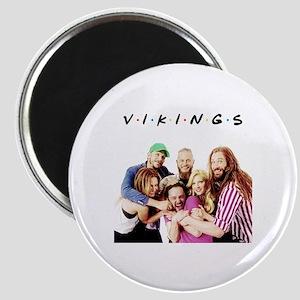 Vikings Magnet