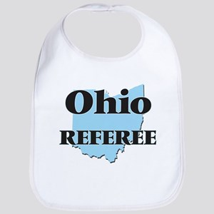 Ohio Referee Bib