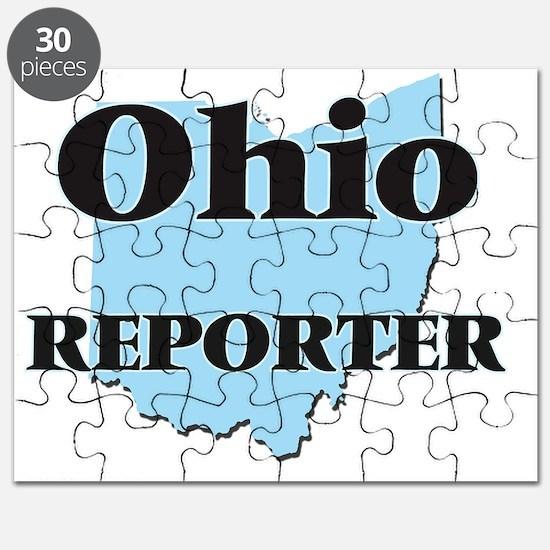 Ohio Reporter Puzzle